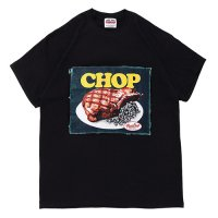 <img class='new_mark_img1' src='https://img.shop-pro.jp/img/new/icons5.gif' style='border:none;display:inline;margin:0px;padding:0px;width:auto;' />PORKCHOP - CHOP TEE