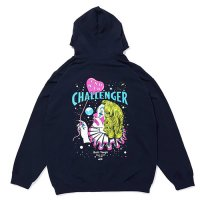 <img class='new_mark_img1' src='https://img.shop-pro.jp/img/new/icons5.gif' style='border:none;display:inline;margin:0px;padding:0px;width:auto;' />CHALLENGER - END WAR HOODIE