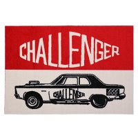 <img class='new_mark_img1' src='https://img.shop-pro.jp/img/new/icons49.gif' style='border:none;display:inline;margin:0px;padding:0px;width:auto;' />CHALLENGER - CHALLENGER FLOOR MAT