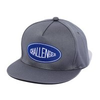 <img class='new_mark_img1' src='https://img.shop-pro.jp/img/new/icons49.gif' style='border:none;display:inline;margin:0px;padding:0px;width:auto;' />CHALLENGER - LOGO TWILL CAP