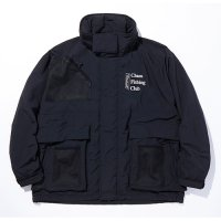 <img class='new_mark_img1' src='https://img.shop-pro.jp/img/new/icons49.gif' style='border:none;display:inline;margin:0px;padding:0px;width:auto;' />RADIALL - GAMBLING HOURS WINDBREAKER JACKET