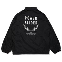 <img class='new_mark_img1' src='https://img.shop-pro.jp/img/new/icons49.gif' style='border:none;display:inline;margin:0px;padding:0px;width:auto;' />CHALLENGER - POWER SLIDER COACH JACKET