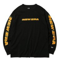 <img class='new_mark_img1' src='https://img.shop-pro.jp/img/new/icons5.gif' style='border:none;display:inline;margin:0px;padding:0px;width:auto;' />NEWERA - L/S COTTON TEE FIRE LOGO