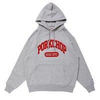 <img class='new_mark_img1' src='https://img.shop-pro.jp/img/new/icons5.gif' style='border:none;display:inline;margin:0px;padding:0px;width:auto;' />PORKCHOP - COLLEGE HOODIE