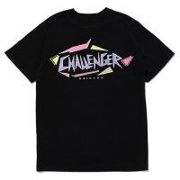 <img class='new_mark_img1' src='https://img.shop-pro.jp/img/new/icons5.gif' style='border:none;display:inline;margin:0px;padding:0px;width:auto;' />CHALLENGER - SHARK LOGO TEE