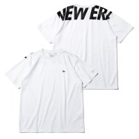 <img class='new_mark_img1' src='https://img.shop-pro.jp/img/new/icons5.gif' style='border:none;display:inline;margin:0px;padding:0px;width:auto;' />NEWERA - SS COTTON TEE LOGO BACK BIG