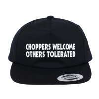 <img class='new_mark_img1' src='https://img.shop-pro.jp/img/new/icons49.gif' style='border:none;display:inline;margin:0px;padding:0px;width:auto;' />PORK CHOP - CHOPPERS WELCOME CAP