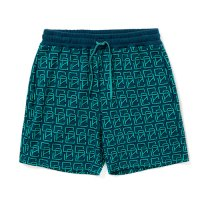 <img class='new_mark_img1' src='https://img.shop-pro.jp/img/new/icons5.gif' style='border:none;display:inline;margin:0px;padding:0px;width:auto;' />CALEE - Allover monogram pattern short pants