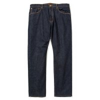 <img class='new_mark_img1' src='https://img.shop-pro.jp/img/new/icons5.gif' style='border:none;display:inline;margin:0px;padding:0px;width:auto;' />CALEE - Five pocket tapered slim stretch denim pants