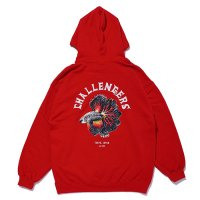 <img class='new_mark_img1' src='https://img.shop-pro.jp/img/new/icons49.gif' style='border:none;display:inline;margin:0px;padding:0px;width:auto;' />CHALLENGER - BETTA HOODIE