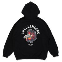 <img class='new_mark_img1' src='https://img.shop-pro.jp/img/new/icons5.gif' style='border:none;display:inline;margin:0px;padding:0px;width:auto;' />CHALLENGER - BETTA HOODIE