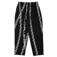 <img class='new_mark_img1' src='https://img.shop-pro.jp/img/new/icons49.gif' style='border:none;display:inline;margin:0px;padding:0px;width:auto;' />CHALLENGER - MUSCLE CHAIN PANTS