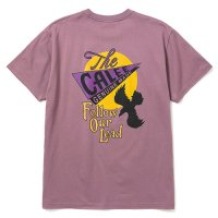 <img class='new_mark_img1' src='https://img.shop-pro.jp/img/new/icons49.gif' style='border:none;display:inline;margin:0px;padding:0px;width:auto;' />CALEE - Cotton eagle t-shirt