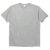 <img class='new_mark_img1' src='https://img.shop-pro.jp/img/new/icons5.gif' style='border:none;display:inline;margin:0px;padding:0px;width:auto;' />RADIALL - BASIC CREW NECK T-SHIRT S/S