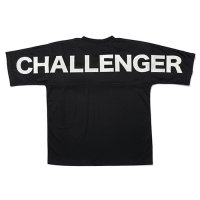 <img class='new_mark_img1' src='https://img.shop-pro.jp/img/new/icons49.gif' style='border:none;display:inline;margin:0px;padding:0px;width:auto;' />CHALLENGER - S/S LOGO MESH TEE