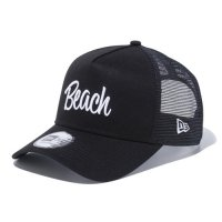 <img class='new_mark_img1' src='https://img.shop-pro.jp/img/new/icons49.gif' style='border:none;display:inline;margin:0px;padding:0px;width:auto;' />NEWERA - 940 A-FRAME TRACKER BEACH