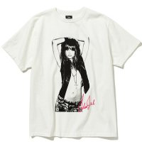 <img class='new_mark_img1' src='https://img.shop-pro.jp/img/new/icons49.gif' style='border:none;display:inline;margin:0px;padding:0px;width:auto;' />CALEE - ×BPA Cal girl t-shirt