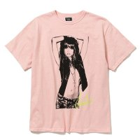 <img class='new_mark_img1' src='https://img.shop-pro.jp/img/new/icons5.gif' style='border:none;display:inline;margin:0px;padding:0px;width:auto;' />CALEE - ×BPA Cal girl t-shirt