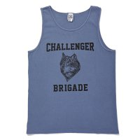 <img class='new_mark_img1' src='https://img.shop-pro.jp/img/new/icons5.gif' style='border:none;display:inline;margin:0px;padding:0px;width:auto;' />CHALLENGER - LOGO TANK TOP