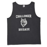 <img class='new_mark_img1' src='https://img.shop-pro.jp/img/new/icons49.gif' style='border:none;display:inline;margin:0px;padding:0px;width:auto;' />CHALLENGER - LOGO TANK TOP