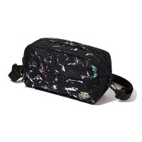 <img class='new_mark_img1' src='https://img.shop-pro.jp/img/new/icons49.gif' style='border:none;display:inline;margin:0px;padding:0px;width:auto;' />CHALLENGER - PAINTED SHOULDER  BAG※商品説明ご確認下さい。