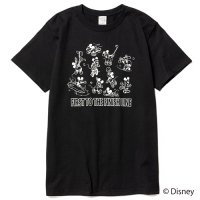 <img class='new_mark_img1' src='https://img.shop-pro.jp/img/new/icons5.gif' style='border:none;display:inline;margin:0px;padding:0px;width:auto;' />CALEE - DISNEY/Multi player t-shirt