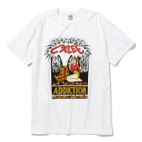 <img class='new_mark_img1' src='https://img.shop-pro.jp/img/new/icons5.gif' style='border:none;display:inline;margin:0px;padding:0px;width:auto;' />CALEE - Stretch addiction t-shirt