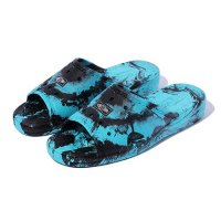 <img class='new_mark_img1' src='https://img.shop-pro.jp/img/new/icons49.gif' style='border:none;display:inline;margin:0px;padding:0px;width:auto;' />CHALLENGER - MARBLE TRADITIONAL SANDALS