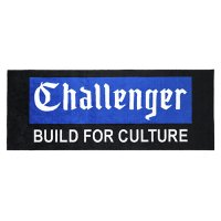 <img class='new_mark_img1' src='https://img.shop-pro.jp/img/new/icons5.gif' style='border:none;display:inline;margin:0px;padding:0px;width:auto;' />CHALLENGER - GARAGE MAT