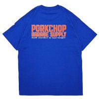 <img class='new_mark_img1' src='https://img.shop-pro.jp/img/new/icons5.gif' style='border:none;display:inline;margin:0px;padding:0px;width:auto;' />PORKCHOP - OLD PORK SIGN TEE