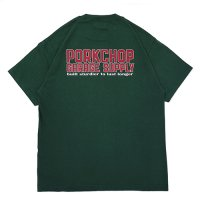 <img class='new_mark_img1' src='https://img.shop-pro.jp/img/new/icons49.gif' style='border:none;display:inline;margin:0px;padding:0px;width:auto;' />PORKCHOP - OLD PORK SIGN TEE