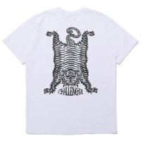 <img class='new_mark_img1' src='https://img.shop-pro.jp/img/new/icons49.gif' style='border:none;display:inline;margin:0px;padding:0px;width:auto;' />CHALLENGER - TIGER TEE