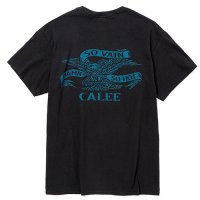 <img class='new_mark_img1' src='https://img.shop-pro.jp/img/new/icons5.gif' style='border:none;display:inline;margin:0px;padding:0px;width:auto;' />CALEE - ×GRAVIS Logo eagle t-shirt