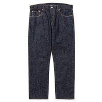 <img class='new_mark_img1' src='https://img.shop-pro.jp/img/new/icons5.gif' style='border:none;display:inline;margin:0px;padding:0px;width:auto;' />CALEE - Vintage reproduct tapered ow denim pants