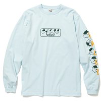 <img class='new_mark_img1' src='https://img.shop-pro.jp/img/new/icons5.gif' style='border:none;display:inline;margin:0px;padding:0px;width:auto;' />CALEE - Calee box logo L/S t-shirt