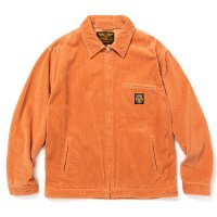 <img class='new_mark_img1' src='https://img.shop-pro.jp/img/new/icons5.gif' style='border:none;display:inline;margin:0px;padding:0px;width:auto;' />CALEE - Dobby corduroy work jacket