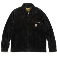 <img class='new_mark_img1' src='https://img.shop-pro.jp/img/new/icons49.gif' style='border:none;display:inline;margin:0px;padding:0px;width:auto;' />CALEE - Dobby corduroy work jacket