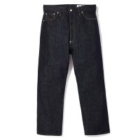 <img class='new_mark_img1' src='https://img.shop-pro.jp/img/new/icons5.gif' style='border:none;display:inline;margin:0px;padding:0px;width:auto;' />CHALLENGER - WIDE DENIM PANTS