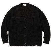 <img class='new_mark_img1' src='https://img.shop-pro.jp/img/new/icons5.gif' style='border:none;display:inline;margin:0px;padding:0px;width:auto;' />CALEE - 7 Gauge boucle knit cardigan