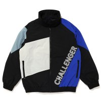 <img class='new_mark_img1' src='https://img.shop-pro.jp/img/new/icons5.gif' style='border:none;display:inline;margin:0px;padding:0px;width:auto;' />CHALLENGER - CRAZY TRACK JACKET