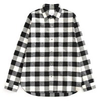 <img class='new_mark_img1' src='https://img.shop-pro.jp/img/new/icons49.gif' style='border:none;display:inline;margin:0px;padding:0px;width:auto;' />VICTIM - BLOCK CHECK SHIRTS