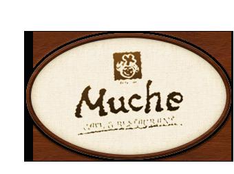 Cafe de Muche(カフェ ド ムッシュ)