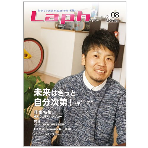 LapH vol.8