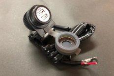 バイク用USB電源 2ポートの画像