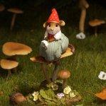 Daydreamer  wee forest folk