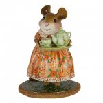 A Cosy Tea*- Limited Wee Forest Folk