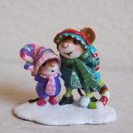 Hilarious Headwear  - Wee Forest Folk-