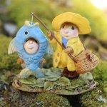 Reel Chums Wee Forest Folk