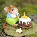 Wee Wishes  Wee Forest Folk