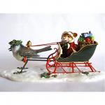 Santa's Christmas Tweets  Wee Forest Folk